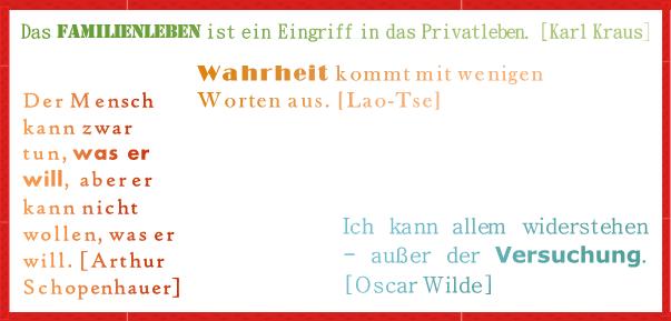 Zitat Tanzen Auf Deutsch Sprechen